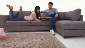 Wohnzimmer Couch Martinotti Sofa Adriano Wohnzimmer Sofa Grau Youtube
