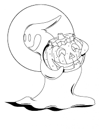 Small Picture 2016 Girl Slimer Coloring PagesSlimerPrintable Coloring Pages