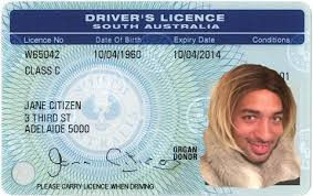 Driving Australia South License In