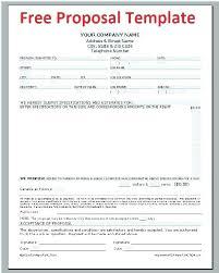 Download Business Proposal Template Puebladigital Net