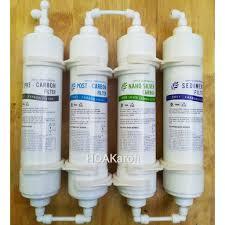 Hàng Mới Cập Bến ] Bộ Lõi Khoáng Béo 5 6 7 8 Hàn Quốc - Bộ Lõi Chức Năng  Cho Máy Lọc Nước RO - Máy lọc nước Thương hiệu MATIKA