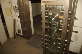 york safe. inside the vault york safe ,