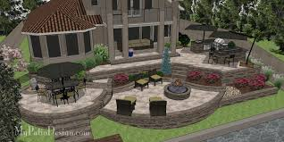 patio designs. Custom Patio Design You Will Love To Use Designs S