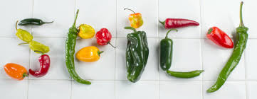 Different Types Of Peppers To Spice Things Up Mr Foods Blog