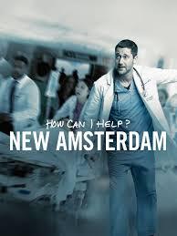 Watch New Amsterdam Season 2 Episode 10: Code Silver Online ...