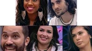Enquete vencedor BBB 21: Quem merece vencer o reality show, Camilla, Fiuk,  Gilberto, Juliette ou Pocah? Vote!