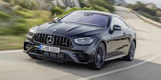 Youtube's collection of automotive variety! 2021 Mercedes Benz E Class Coupe And Cabriolet Revealed Specs