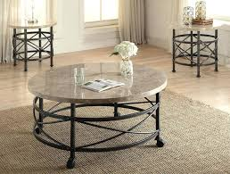 acme coffee table furniture falan 83000 vendome traditional gold patina sets