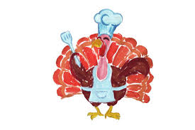 Free svg designs, chicago, illinois. Turkey Dressed As Chef Svg Cut File By Creative Fabrica Crafts Creative Fabrica