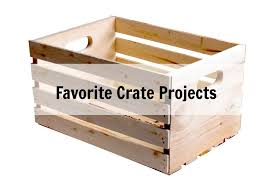 Wooden crate furniture White Wood Ana White Crate Furniture Ideas Ana White Woodworking Projects