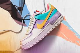 Light Up Air Force Ones For Sale Nike Shed Light On The Air Force 1 Shadow Sneaker Freaker