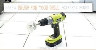 scrub brush for drill nifty scrub brush drill scrub brush for drill clean