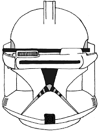 Small Picture Clone Troopers Coloring Pages Coloring Pages Kids