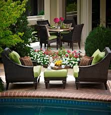 Great collections of Outdoor Furniture Traditional Patio