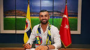 Fenerbahçe haberi: Serdar Dursun transferinin perde arkası - Fenerbahçe  (FB) Haberleri Spor
