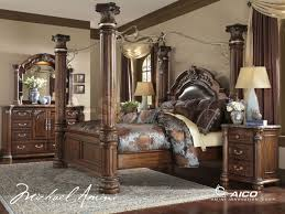 Mediterranean Bedroom Furniture Michael Amini Bedroom Furniture Back To Michael Amini Bedroom