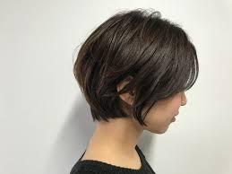 男性目線の頑張りすぎないヘアスタイル Iide 大阪 谷町六丁目 松屋町