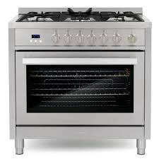 11 best gas range reviews meat house