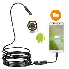 <b>720P 8MM OTG Android</b> Endoscope Camera 1M 2M 5M 10M Video ...