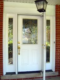 interior ss104688 beautiful painting front doors red can you paint metal faux door look like