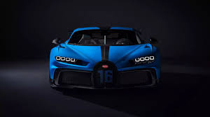 Bugatti's new champion is a preproduction prototype of a special edition of the $3 million chiron, which in its base form is electronically limited to 261 mph and goes from 0 to 60 mph in less than three seconds. Apworks 3d Prints Titanium Part For New Bugatti Chiron Pur Sport 3d Printing Industry