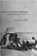 The Francklyn Land & Cattle Company: A Panhandle Enterprise, 1882-1957 - Lester  Fields Sheffy - Google Books