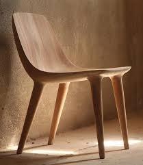 modern wood furniture design. stunning massiv wooden chair cant find the creator modern wood furniture design