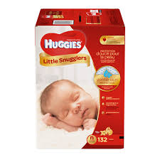 Little Snugglers Size Chart Huggies Little Snugglers Diapers Choose Size And Count Walmart Com