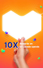lazada citi credit card enjoy 10x