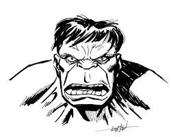 See the category to find more printable coloring sheets. Hulk Face Drawing Id 67833 Wallpho Coloring Home