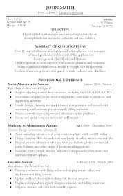 Skills Summary Resume Examples Summary Examples For Resumes Example ...