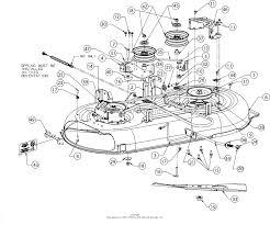 Mtd m155 42 13am775s058 2016 parts diagrams rh jackssmallengines diagrams for murray riding mower model
