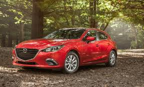 2014 Mazda 3 First Drive | Review | Car and Driver
