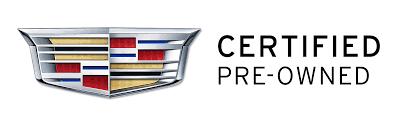 cadillac logo 2015. certified preowned cadillac logo 2015 o