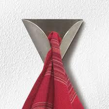 kitchen towel grabber. Adhesive-backed Towel Holder Kitchen Grabber G