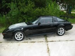 mazda rx7 1985 black. speeddemon17 1985 mazda rx7 1359430015_large rx7 black