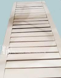 how to diy plantation shutters copy