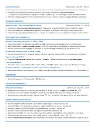 Career Changer Career Change Resume 2019 Guide To Resume For Career Change
