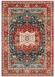 new lauren ralph lauren rugs premiere in a mix of styles with traditional scoring high with retailers camille is power loomed of polypropylene with