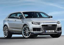 new car release for 20142016 Audi Q7  Interior Hybrid Release Spy shots Price