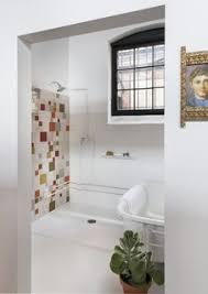 Modern bathrooms Vanity The Renovation Introduced Modern Bathrooms Into The Building Hgtvcom Best Modern Bathroom Design Photos And Ideas Dwell