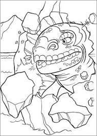 Small Picture Ice age coloring page 43 Ice age coloring book Pinterest Ice