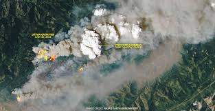 If you would like to obtain information about a cal fire fire burning in your. B C Wildfires Now Burning 10 Times More Than In 1990s Canada S National Observer News Analysis