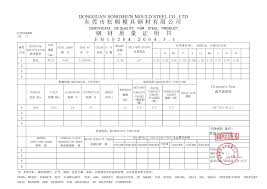 4140 Hardness Chart 4140 1 7225 Scm440 Steel Property Composition Songshun