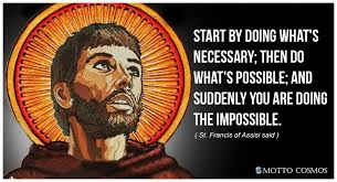 St Francis Of Assisi Quotes 33 Amazing Saint Francis Of Assisi Quotes Archives MottoCosmos