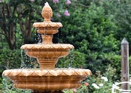 Water Fountain Designs Garden Water Fountain Ideas Garden Homsgarden
