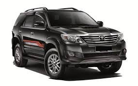 new car 2016 toyotaToyota Fortuner New Shape 2016  wwwg2isus