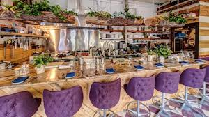 treatyourselftuesday tag your friends and comment for a chance to experience a dinner here at the bar at avant garden brooklyn vegan brooklyn