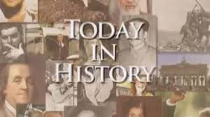 Image result for in history