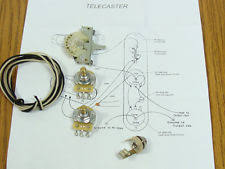 tele wiring kit ewiring telecaster 3 way convertible wiring diagram